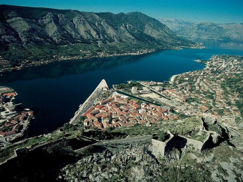 Dubrovnik Private Tours  Montenegro Tour From Dubrovnik